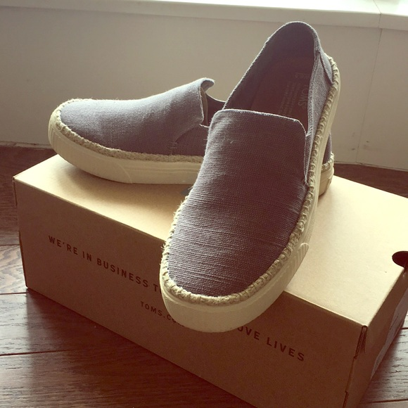 Toms Shoes   Toms Shade Heritage Canvas